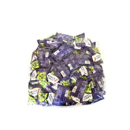新美香 紫菜蛋花汤早餐汤粉 8g/包  100包/袋 5袋/箱