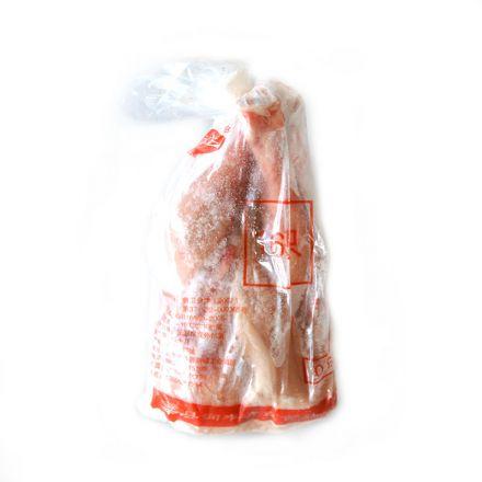 丰润达润丰西装鸡整只童子鸡 16只/箱