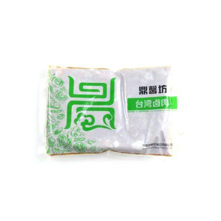鼎馨坊 台湾卤肉速冻调理包 220g/份 10份/包 5包/箱